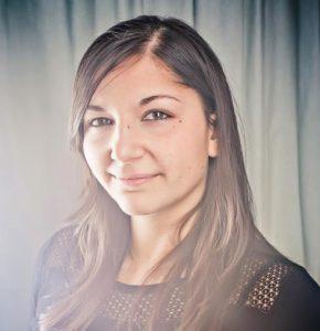 Laura Sahin
