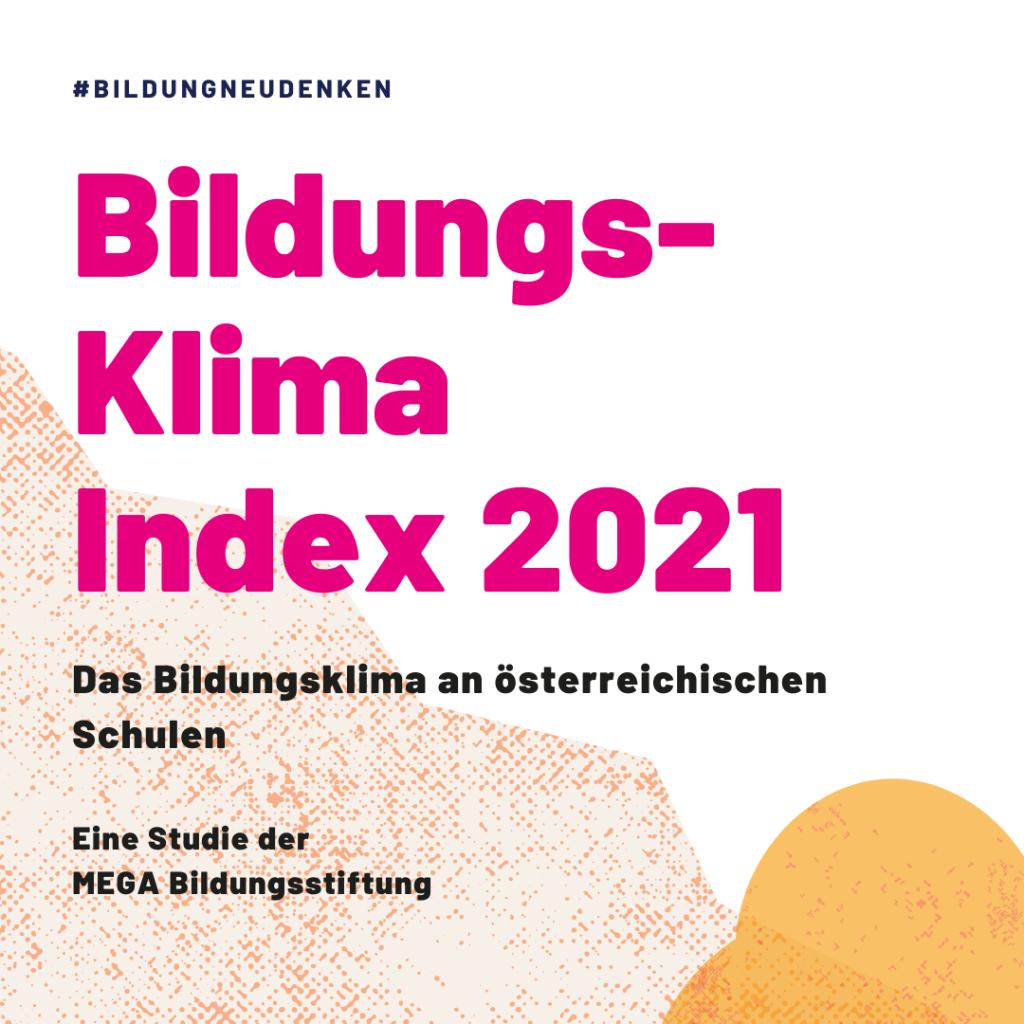 Bildungsklima - Index